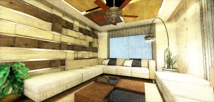 House living room interior seedseed for Interior house design in nepal